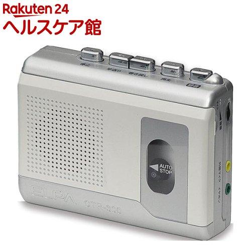 エルパ カセットテープレコーダー CTR-300(1台)【エルパ(ELPA)】【送料無料】