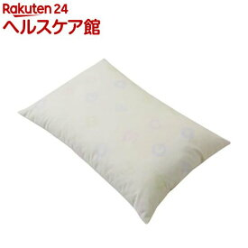 東京西川 枕 抗菌防臭 防ダニ LH06209021M(1コ入)【東京西川】