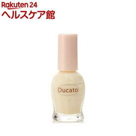 デュカート ナチュラルネイルカラー N55 コンデンスミルク(11ml)【デュカート】