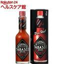 タバスコ スコーピオンソース(60ml)【タバスコ】