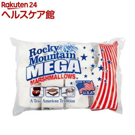 エスビーグローバル ロッキーマウンテン メガマシュマロ(340g)【エスビーグローバル】