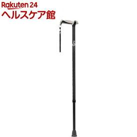タケトラ ヒューゴステッキ ブラック(1本入)