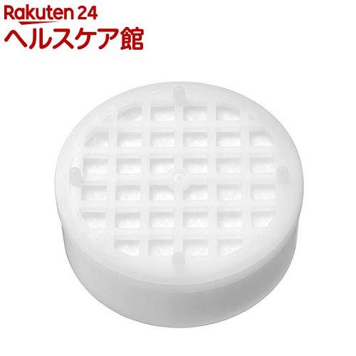 カクダイ ピュアラ用浄水カートリッジ 357-991(1コ入)