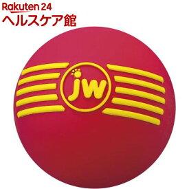 アイスクィーク ボール Sサイズ レッド(1コ入)【more20】