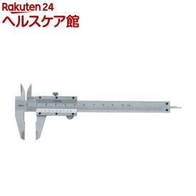 SK11 ノギス 100MM(1コ入)【SK11】
