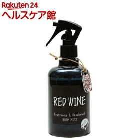 ジョンズブレンド ルームミスト レッドワイン(280ml)【ジョンズブレンド(John's Blend)】