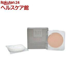 ヌーディモア ルーセントコンパクト レフィル(9g)【ヌーディモア】