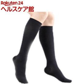 ダッコ ホットキュット 昼用 ブラック M-Lサイズ(1足)【ダッコ(dacco)】