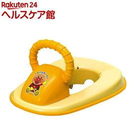 アンパンマン 幼児用補助便座 D-01(1セット)