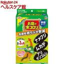 アースガーデン ハイパーお庭の虫コロリ 容器タイプ(4コ入)【アースガーデン】