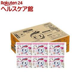 フレグランスニュービーズ 粉末 洗濯洗剤 特大 梱販売用(1.41kg*6個入)【ニュービーズ】