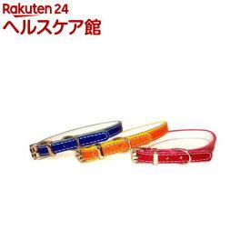 マイスター Wレザーカラー10 M レッド(1コ入)