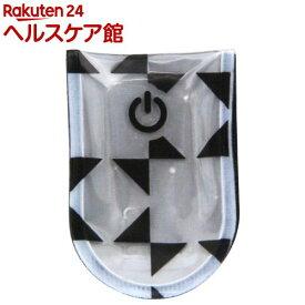 SK11 LEDマグネットクリップ ホワイト LEDMGCL-W(1個)【SK11】