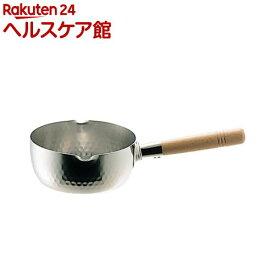 ヨシカワ ステンレス雪平鍋 16cm YH6751(1コ入)
