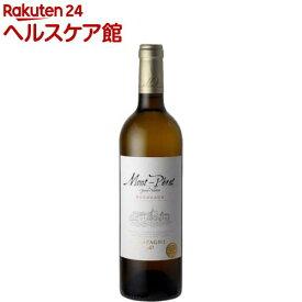 モンペラ スペシャルセレクション ブラン(750ml)【都光】