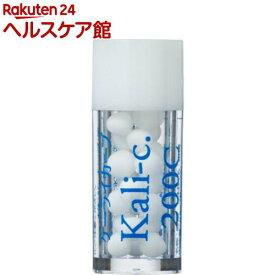 ホメオパシージャパンレメディー 新36バースキット(14)KaLi-c. 200C 小ビン(0.8g)【ホメオパシージャパンレメディー】