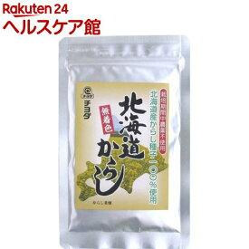 チヨダ 北海道からし(15g)【チヨダ】