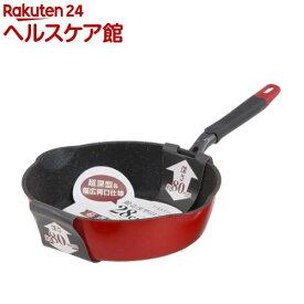 パストII 鍛造深型 IHフライパン 28cm ND-7957(1コ入)【ベストコ】