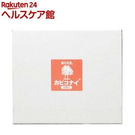 森の生活 カビコナイ 森の香り(6コ入セット)【森の生活】
