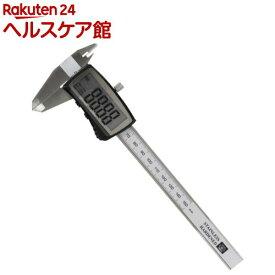 SK11 大型画面デジタルノギス SDV-150BP(1個)【SK11】