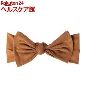 コッパ—パール headband ヘアバンド キャメル(1個)【コッパーパール(Copper Pearl)】