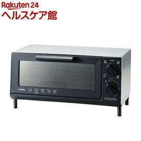 ツインバード オーブントースター TS-4035S シルバー(1台)【ツインバード(TWINBIRD)】