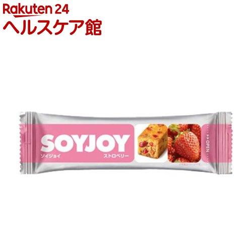 SOYJOY(ソイジョイ) ストロベリー(30g*12本入)【SOYJOY(ソイジョイ)】
