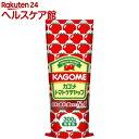 カゴメ トマトケチャップ(300g)【カゴメトマトケチャップ】