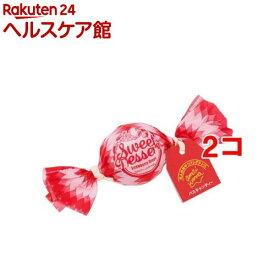 アマイワナ バスキャンディー 1粒 いちごドロップ(35g*2コセット)【アマイワナ(amai wanna)】