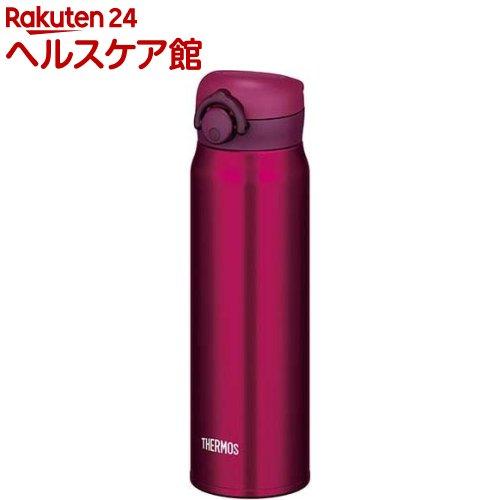 サーモス 真空断熱ケータイマグ ワインレッド 0.6L JNR-600 WNR(1コ入)【サーモス(THERMOS)】