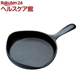 柳宗理 南部鉄器ミニパン 蓋無(1コ入)【柳宗理】