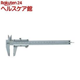 SK11 ノギス 150MM(1コ入)【SK11】