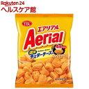エアリアル 濃厚チェダーチーズ味(70g)【more99】
