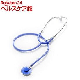 フォーカル シングルヘッド聴診器 FC-200 ブルー(1コ入)【フォーカル】