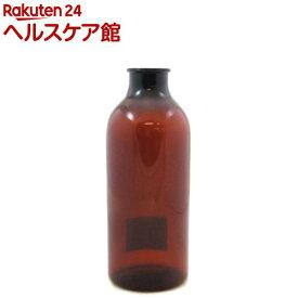 樹脂ボトル(250ml)【生活の木 PETボトル】