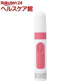 プチリラク 振動式マッサージ器 ピンク HB-M02-P(1コ入)