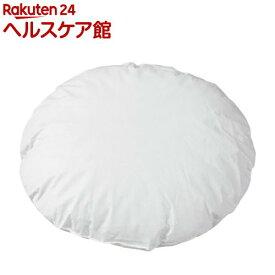 ハチ 超撥水ヌードクッション ラウンド S(1コ入)【ハチ(hachi)】