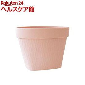 アピュイ テーブルトラッシュボックス ピンク(1コ入)【アピュイ(APYUI)】[ゴミ箱]