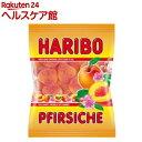 ハリボー ピーチ(200g)【ハリボー(HARIBO)】
