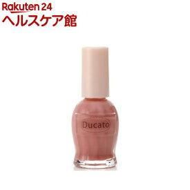 デュカート ナチュラルネイルカラー N28 ストロベリームース(11ml)【デュカート】