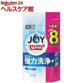 ジョイ 食洗機用洗剤 つめかえ用 特大(930g)【ジョイ(Joy)】