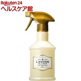 ラボン ファブリックミスト シャイニームーンの香り(370ml)【ラ・ボン ルランジェ】