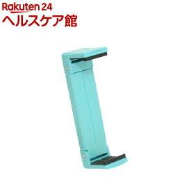 ベルボン ラビポッド テーブルホルダー TH1 クリスタルブルー(1台)【ベルボン】