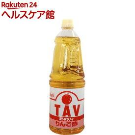 タマノイ りんご酢 PET(1.8L)
