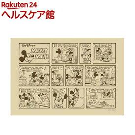 ディズニー ランチョンマット ミッキーマウス コミック MA-1354(1枚入)