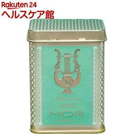 MOR(モア) リトルラグジュアリーズ プチソープ ボヘミアンブーケ(60g)【モア(MOR)】