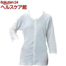 ソフラ肌着ライト 七分袖 Lサイズ(1枚入)