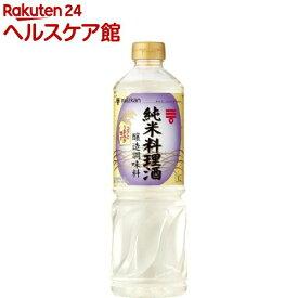 ミツカン純米料理酒(1L)【spts4】