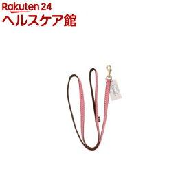ウィッティガーデン 水玉 リード S ピンク(1コ入)【ウィッティガーデン】