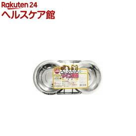 マルカン ペットのツイン食器 犬猫用 DC-36(1コ入)【フレンドランド】